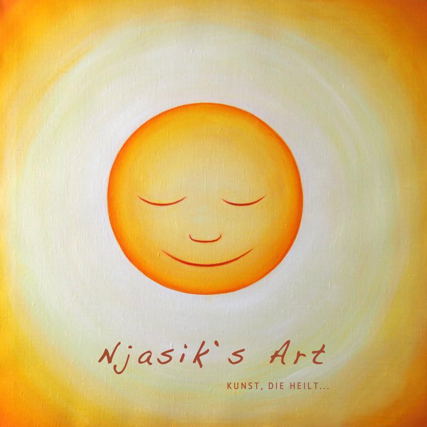 Kunst, die heilt...