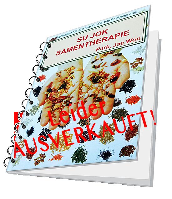 Buch Su Jok Samentherapie